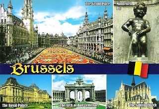 Belgique 002